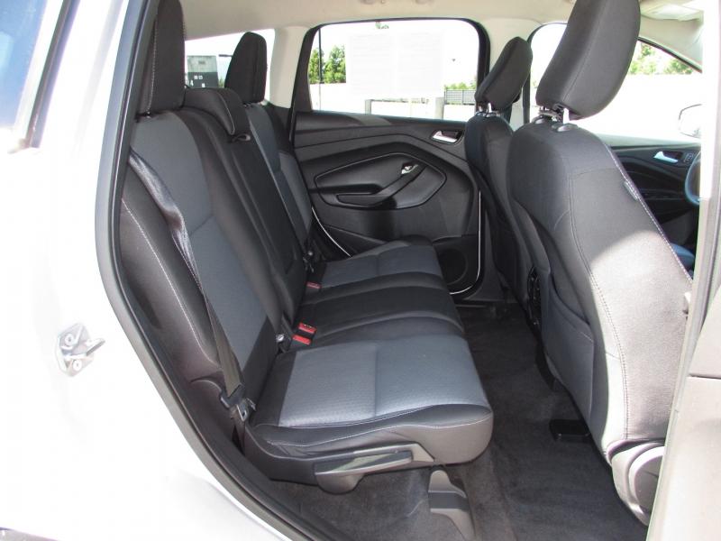 Ford Escape 2018 price $0