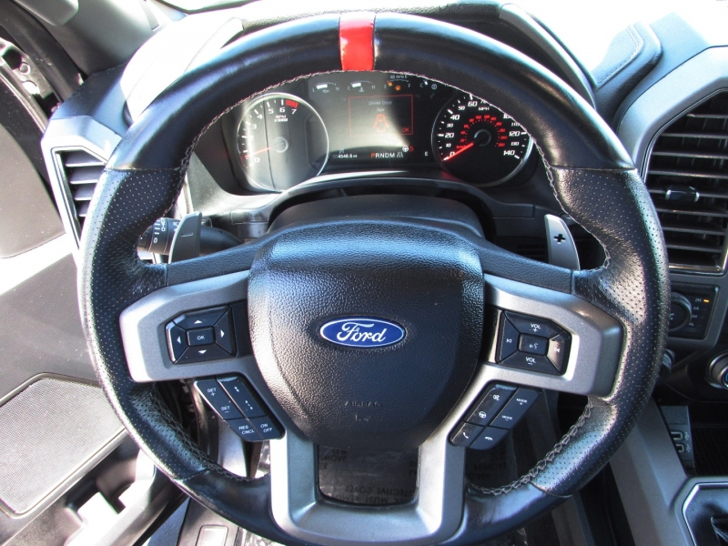 Ford F-150 2017 price $0