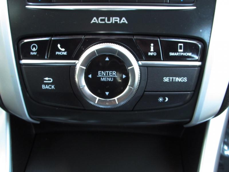 Acura TLX 2018 price $0