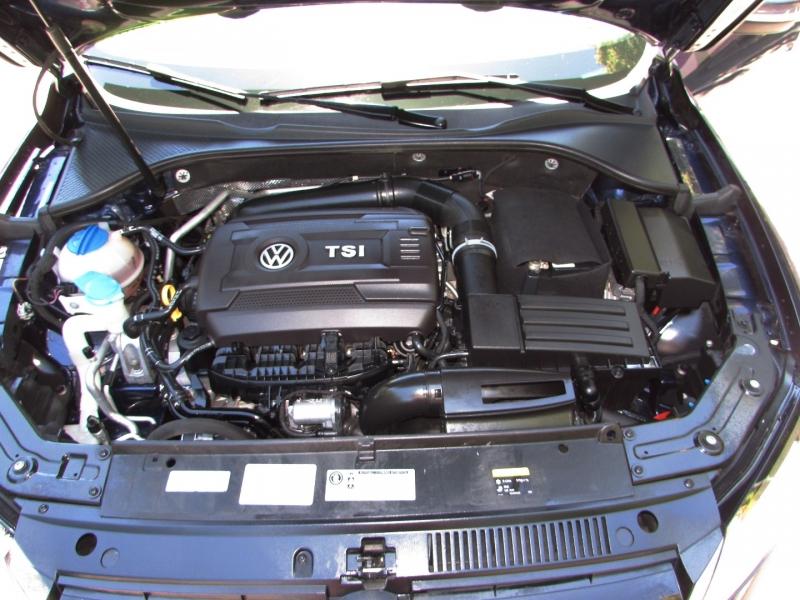 Volkswagen Passat 2015 price $0