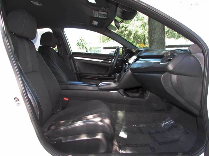 Honda Civic Sedan 2020 price $0