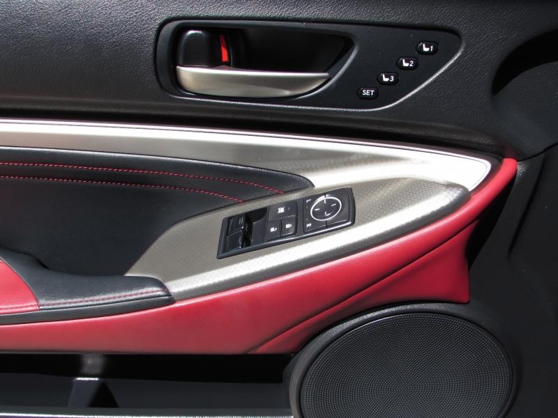 Lexus RC 200t 2016 price $0