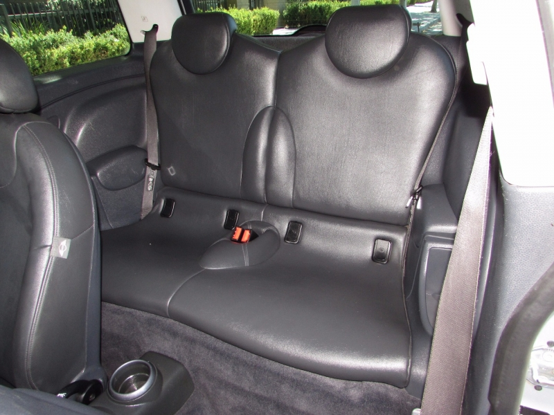 Mini Cooper Hardtop 2005 price $0