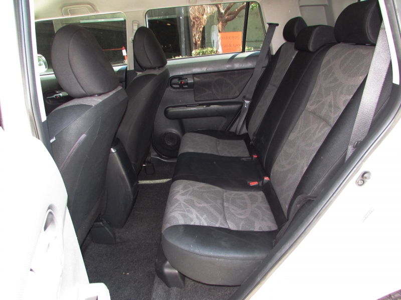 Scion xB 2014 price $0