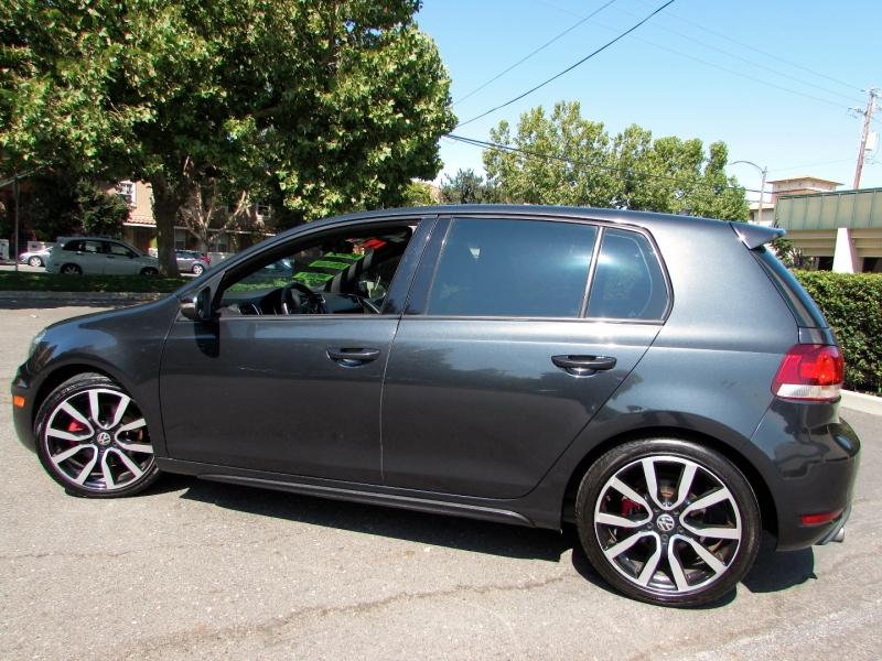 Volkswagen GTI 2014 price $0