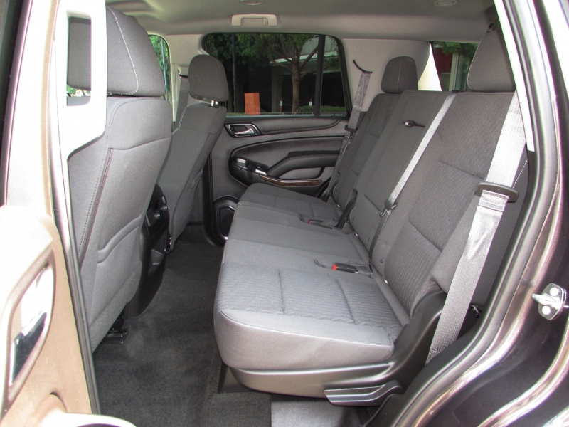 Chevrolet Tahoe 2018 price $0
