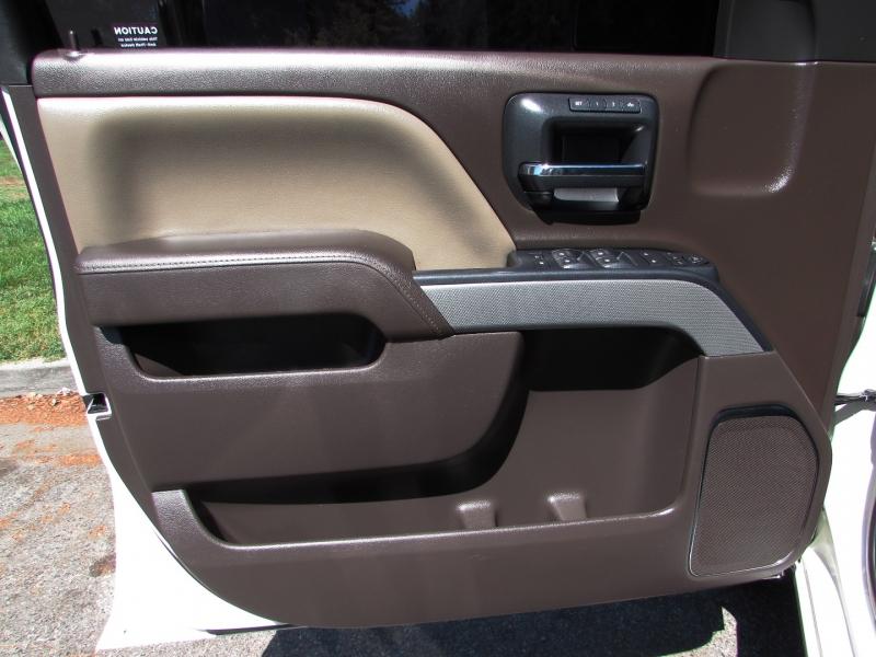 Chevrolet Silverado 1500 2014 price $0