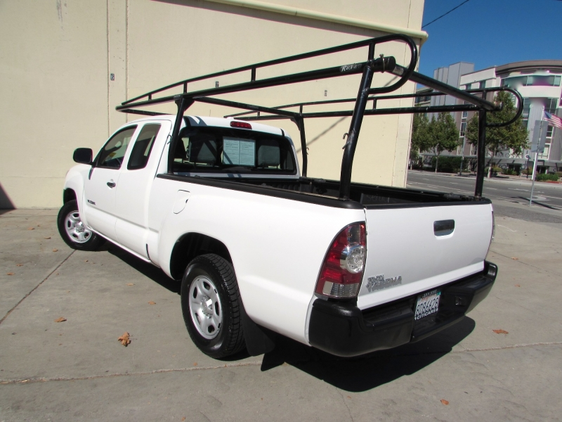Toyota Tacoma 2009 price $0