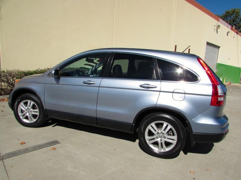 Honda CR-V 2011 price $0