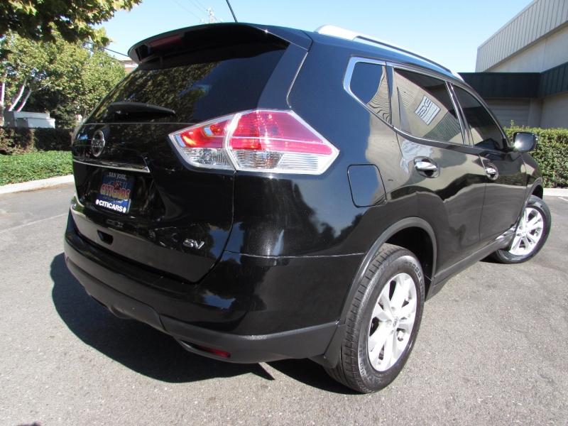 Nissan Rogue 2016 price $0