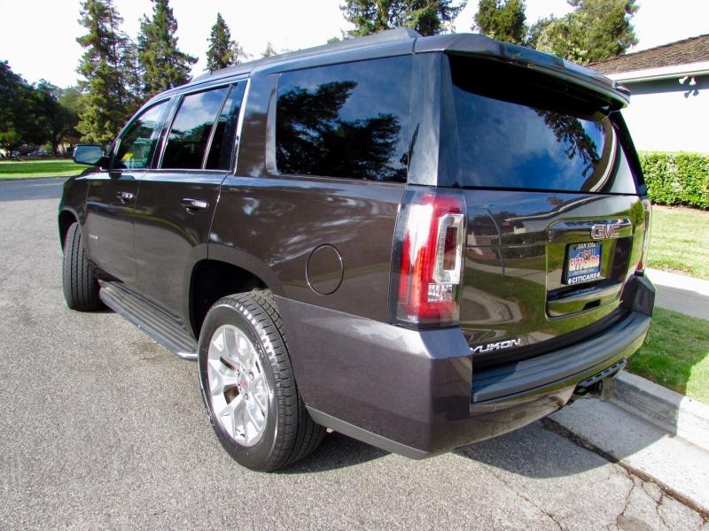 GMC Yukon 2015 price $0