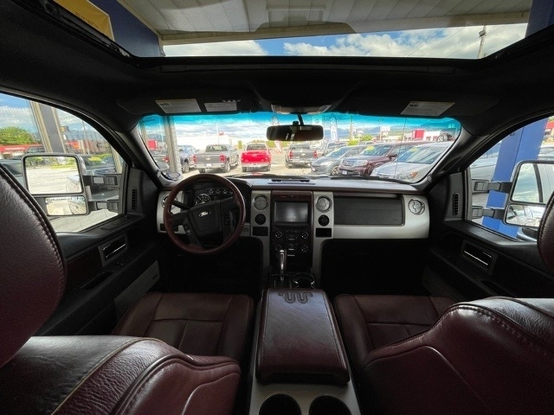 Ford F-150 2014 price $29,995