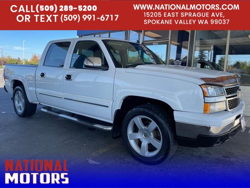 Chevrolet Silverado 1500 2006 price $13,995