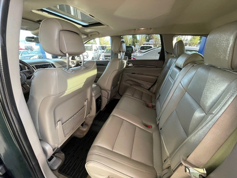 Jeep Grand Cherokee 2011 price $13,495