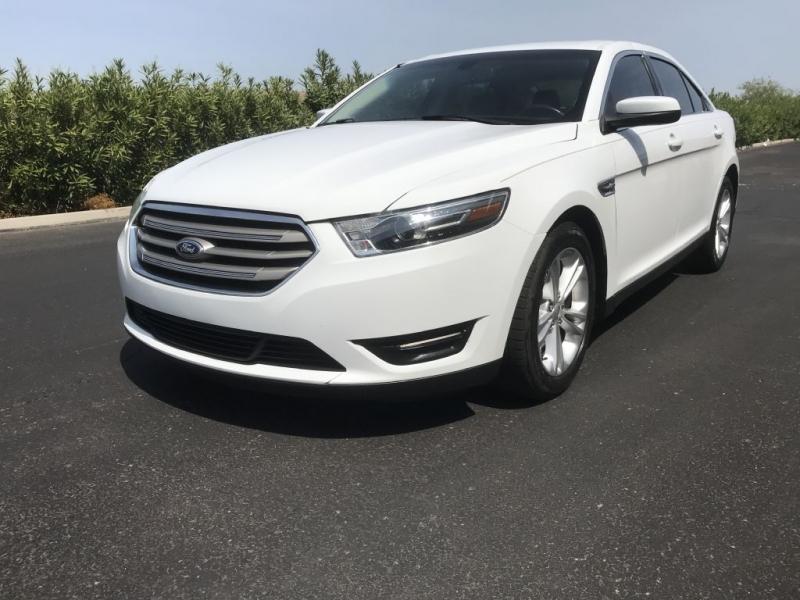 Ford Taurus 2014 price $9,000