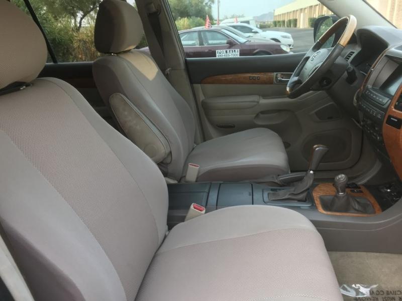 Lexus GX 470 2004 price $8,000