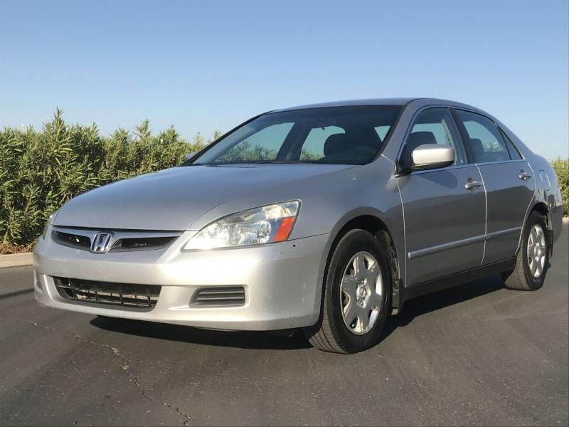 Honda Accord 2007 price $4,500