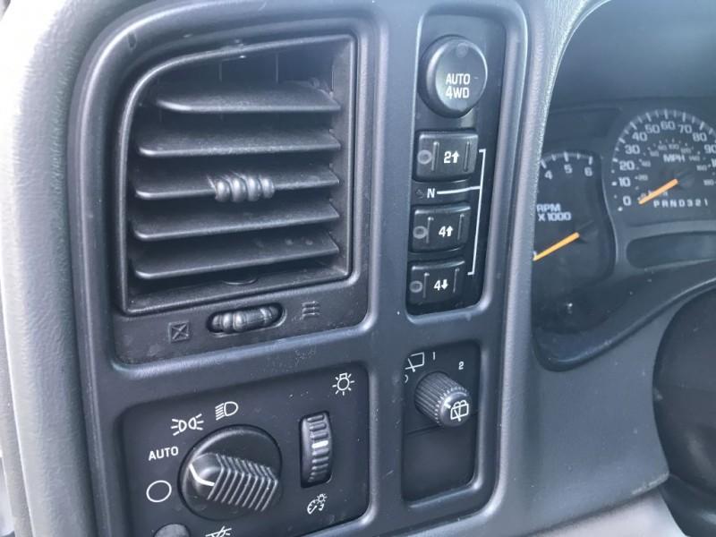 Chevrolet TAHOE 2006 price $6,000