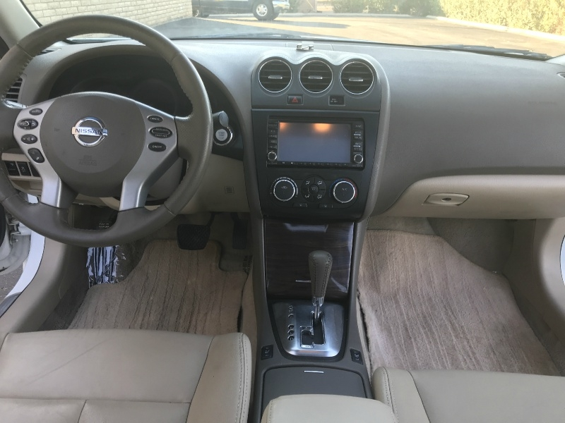 Nissan Altima 2012 price $4,500