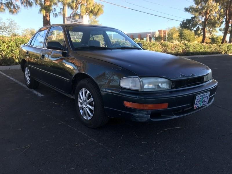 Toyota Camry 1994 price $1,800