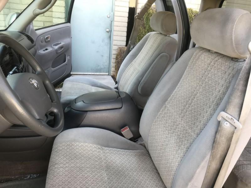 Toyota Tundra 2003 price $6,500