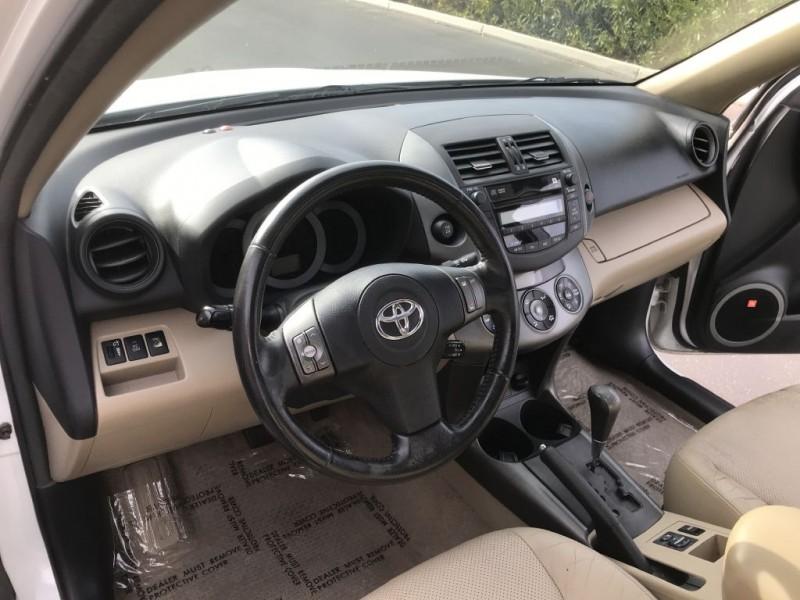 Toyota RAV4 2010 price $7,500