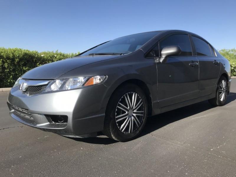 Honda Civic Sedan 2009 price $4,000