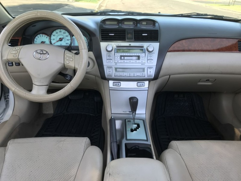 Toyota Camry Solara 2006 price $5,000