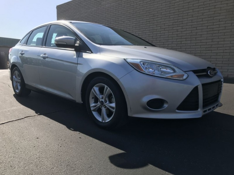 Ford Focus 2014 price $9,000