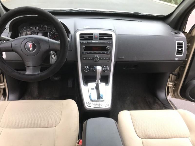 Pontiac Torrent 2007 price $3,000