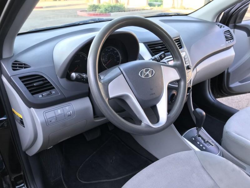 Hyundai Accent 2013 price $6,500