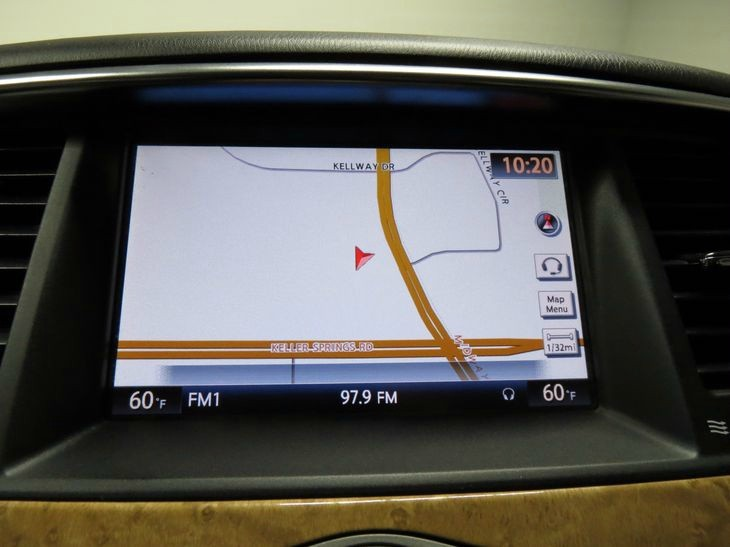 Infiniti QX80 2014 price $32,000