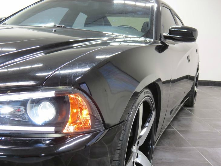Dodge Charger 2012 price $18,500