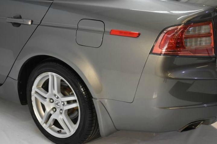 Acura TL 2008 price $8,200