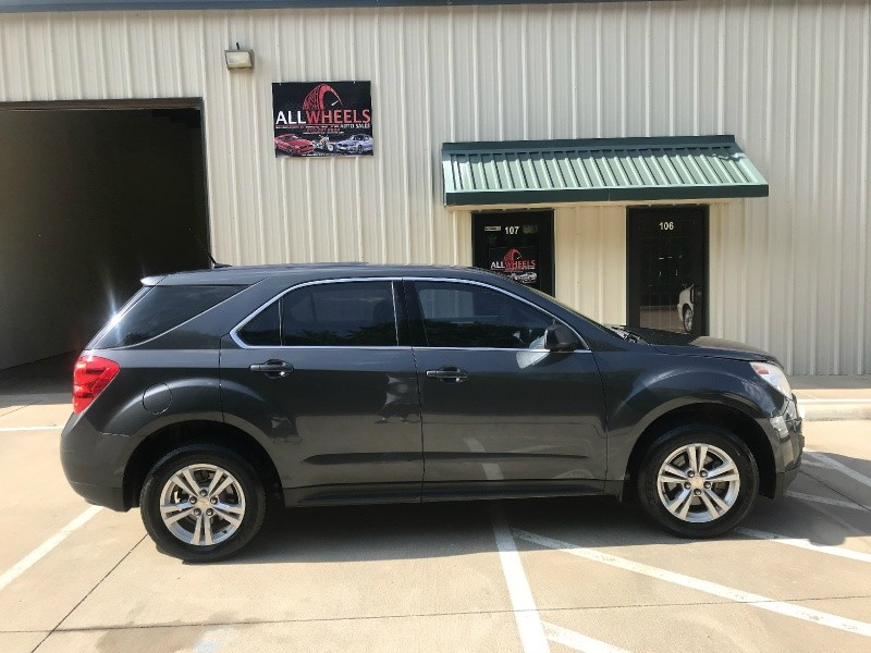 Chevrolet Equinox 2010 price $6,975