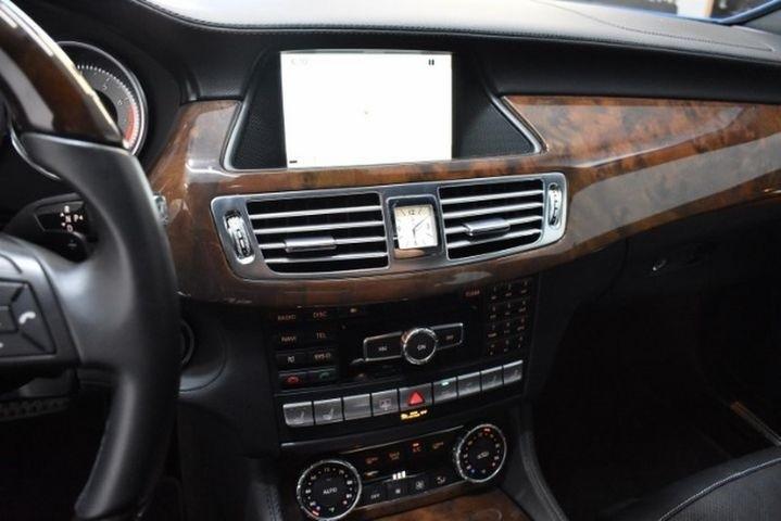 Mercedes-Benz CLS-Class 2014 price $37,999