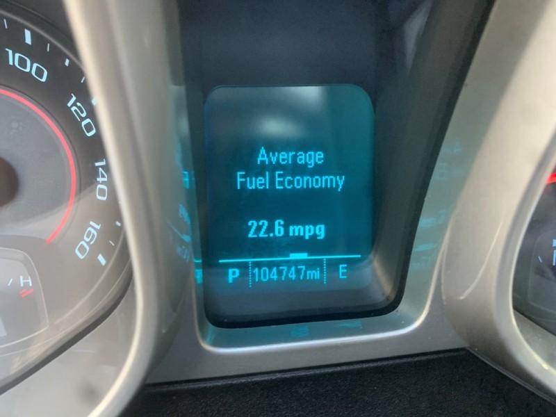 Chevrolet Camaro 2013 price $14,500