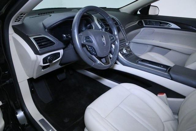 Lincoln MKZ 2017 price $23,500