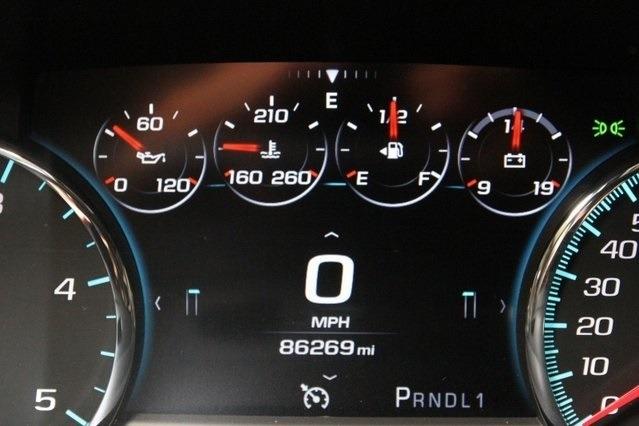 GMC Sierra 3500HD 2019 price $53,999