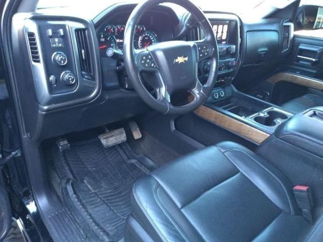 Chevrolet Silverado 1500 2015 price $25,000
