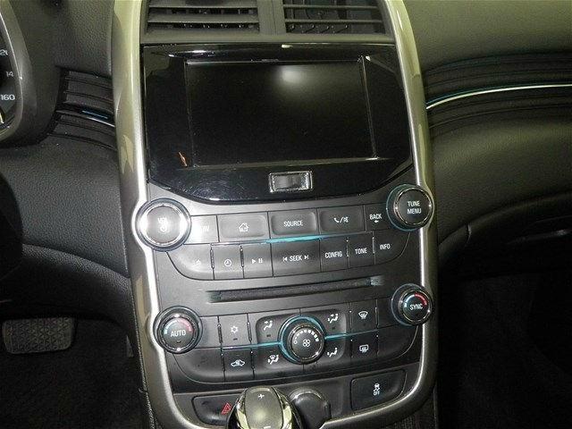 Chevrolet Malibu 2015 price $20,225