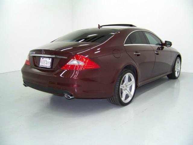Mercedes-Benz CLS-Class 2011 price $34,500