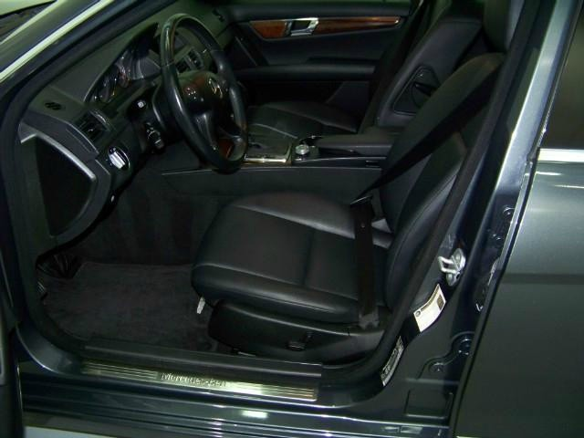 Mercedes-Benz C-Class 2011 price $19,700