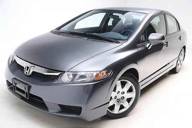 Honda Civic Sdn 2010 price $11,250