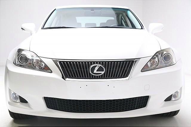 Lexus IS 250 2009 price $20,999