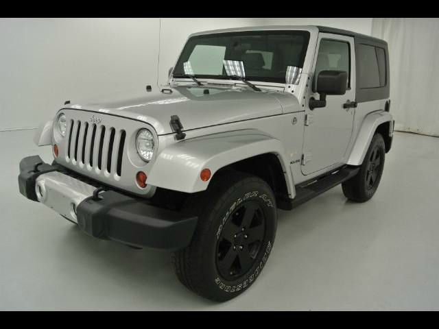 Jeep Wrangler 2009 price $24,999
