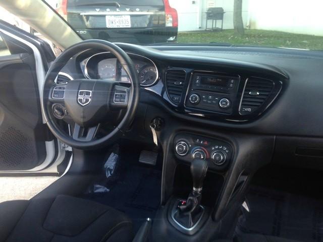 Dodge Dart 2013 price $12,999