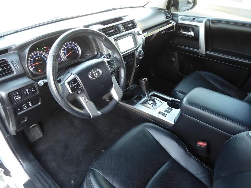Toyota 4Runner 2014 price $24,995
