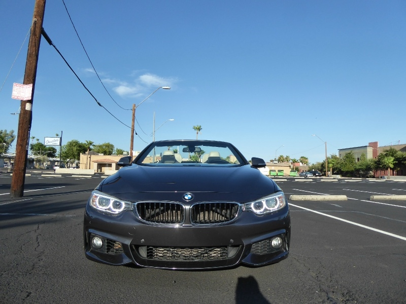 BMW 4 Series 2014 price $25,950