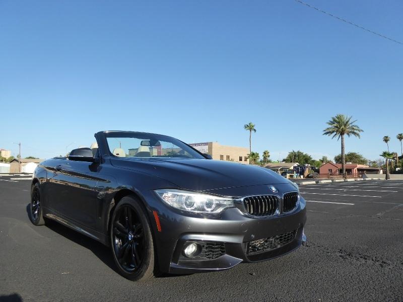 BMW 4 Series 2014 price $25,950
